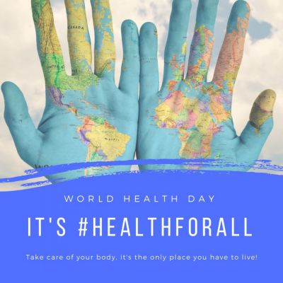 World Health for All